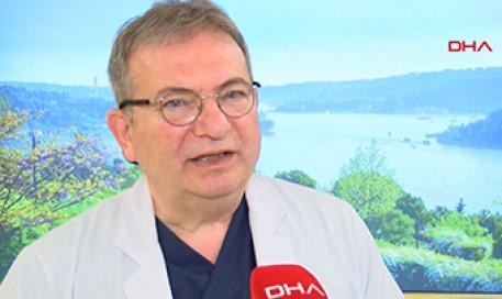 Gebelik Rahim Kanseri Riskini Azaltmaya Yardımcı Oluyor | Prof. Dr. Orhan Ünal