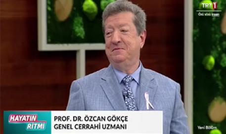 Meme Kanseri Belirtileri ve Risk Faktörleri | Prof. Dr. Özcan Gökçe