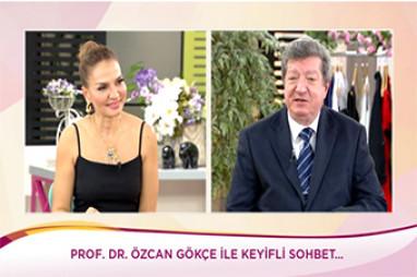 Meme Kanseri Ameliyatında Yenilikler | Prof. Dr. Özcan Gökçe