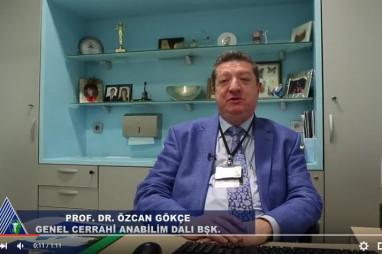 Organ Nakli - Prof. Dr. Özcan Gökçe