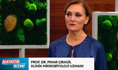 Tavuk Zehirlenmesi | Prof. Dr. Pınar Çıragil
