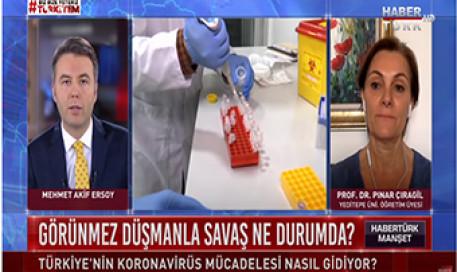 Vakanın Yaşı Koronavirüs Semptomlarında Fark Yaratır mı? | Prof. Dr. Pınar Çıragil