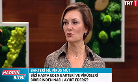 Antibiyotik Direncini Önlemek için Yapılması Gerekenler | Prof. Dr. Pınar Çıragil