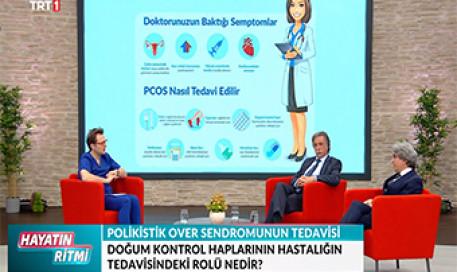 Polikistik Over Sendromu ve Tedavisi | Prof. Dr. Fahrettin Keleştemur, Prof. Dr. Erkut Attar