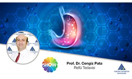 Reflü Tedavisi | Prof. Dr. Cengiz Pata