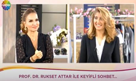 Sağlıklı Gebelik ve Testler | Prof. Dr. Rukset Attar