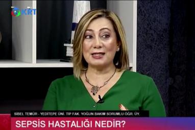Sepsis Nedir? Tedavisi Nasıl Olmalı? | Prof. Dr. Sibel Temür