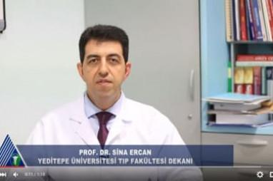 Göğüs Cerrahisi - Prof. Dr. Sina Ercan
