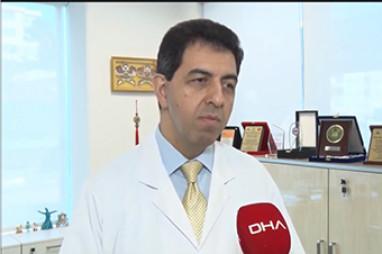 Nefes Borusu Darlıkları ve Trakeostomiler - Prof. Dr. Sina Ercan
