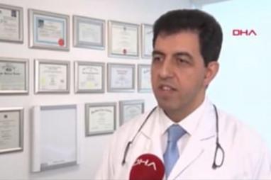 Nefes Borusu Darlıkları ve Trakeostomi  | Prof. Dr. Sina Ercan ve Prof. Dr. Zeynep Alkan