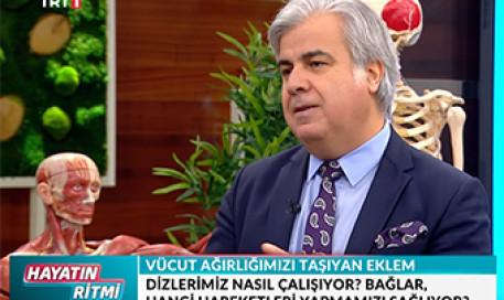 Diz Hastalıkları | Prof. Dr. Turhan Özler