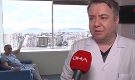 Kesilir Denilen Parmağı Türk Doktor Kurtardı | Doç. Dr. Uğur Anıl Bingöl