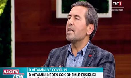 D Vitamini Neden Önemli | Prof. Dr. Yaşar Küçükardalı