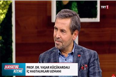 Kemik Erimesi Osteoporoz | Prof. Dr. Yaşar Küçükardalı