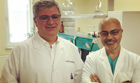 Yerli Milli Biyobenzer Paratiroid Hormon Üretildi | Prof. Dr. Fikrettin Şahin, Prof. Dr. Erhan Ayşan