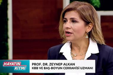 Baş Dönmesi Vertigo ve Tedavisi | Prof. Dr. Zeynep Alkan