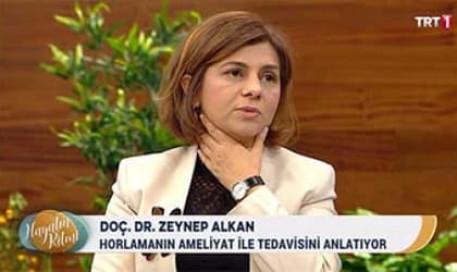 Ağız Kanserleri  |  Prof. Dr. Zeynep Alkan