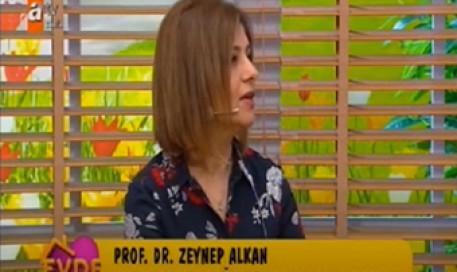 Horlama ve Tedavisi  | Doç. Dr. Zeynep Alkan