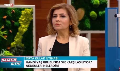 Sık Karşılaşılan Kulak Sorunları | Prof. Dr. Zeynep Alkan